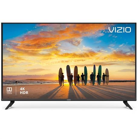 "55"" Class V-Series LED 4K UHD Smart VIZIO SmartCast TV"