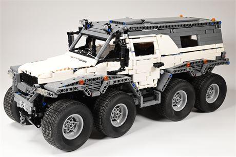 Lego Avtoros Shaman 8X8