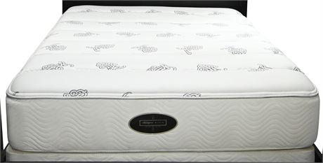 Simmons BeautyRest Black Luxury Edition Queen Mattress Set