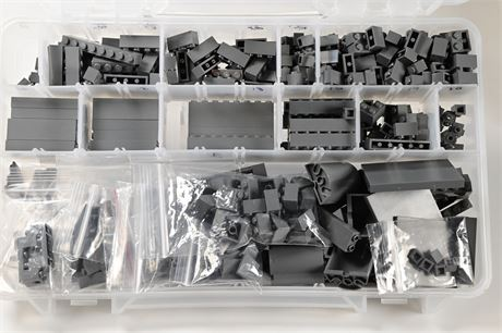 Lego Pieces (400 Pieces)