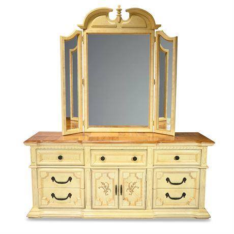 Pulaski Provincial Dresser