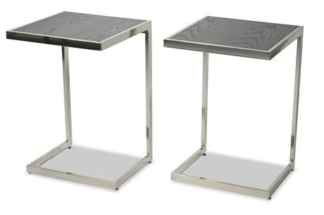 Pair Accent Tables