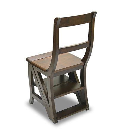 Convertible Chair/Stool