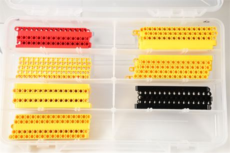Lego Technic (112 Pieces)