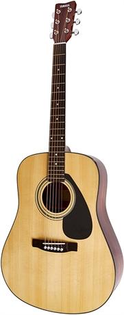 Yamaha Acoustic Guitar, FD01