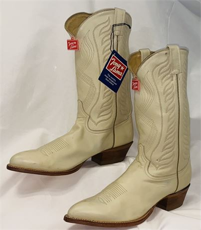 Tony Lama Genuine Leather Women's Boot