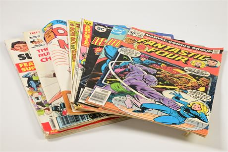 1970's Comics