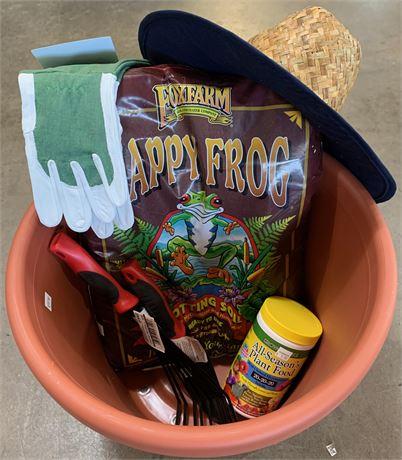 Gardening Gift Set