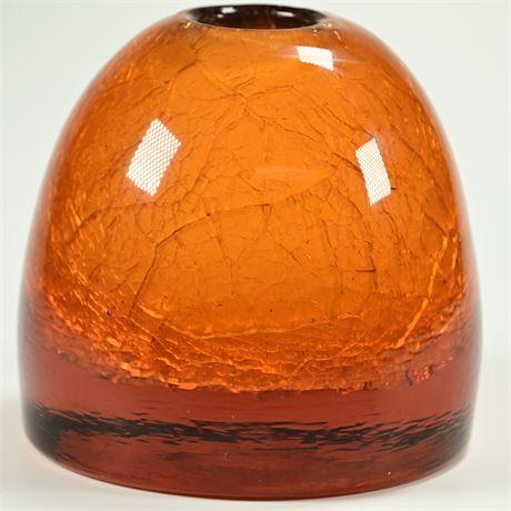 Mid-Century Beehive Vase