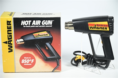 Wagner Hot Air Gun