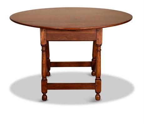 Splay Leg Tavern Table