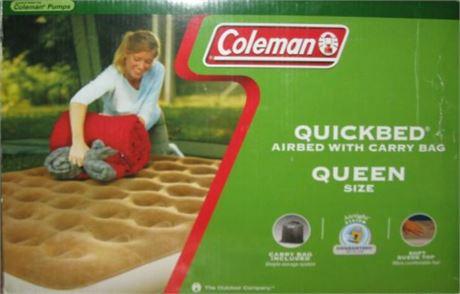 Quickbed Queen Air Mattress