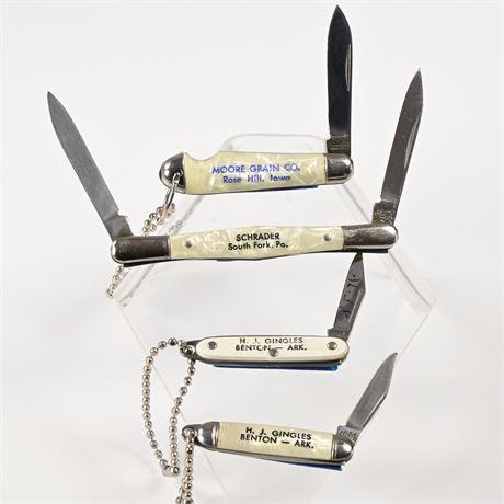 Salesman Sample Imperial Knives