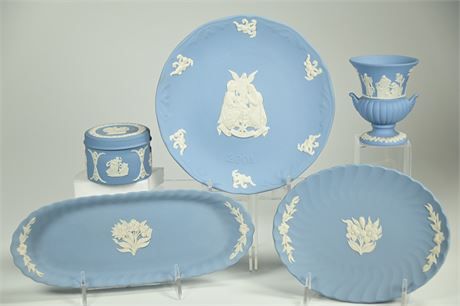 Wedgwood Collectibles