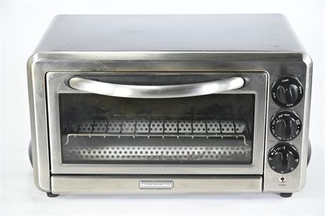KitchenAid 6-Slice Countertop Oven