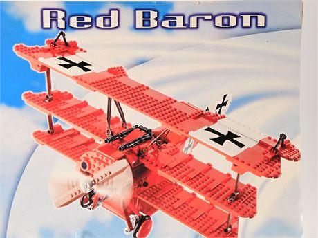 Lego Creator Red Baron