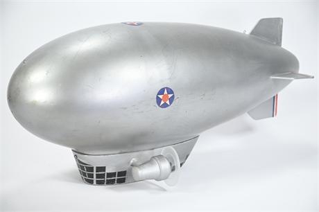 Model Zeppelin