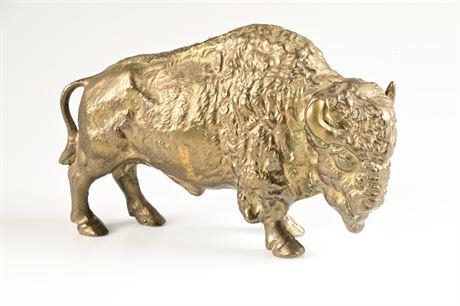 Brass Buffalo