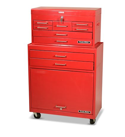 Test Rite Tool Chest