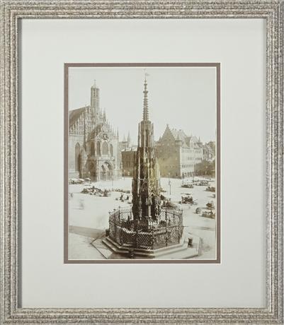 Vintage Nürnburg Photograph