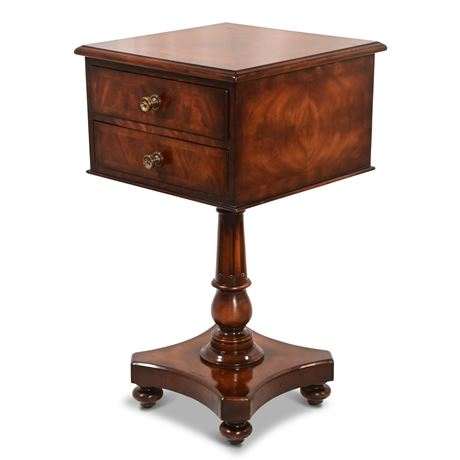 Drexel Lamp Table