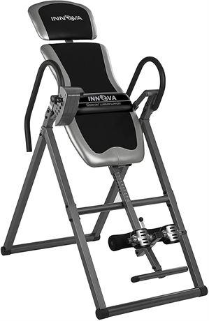 Innova Inversion Table with Adjustable Headrest