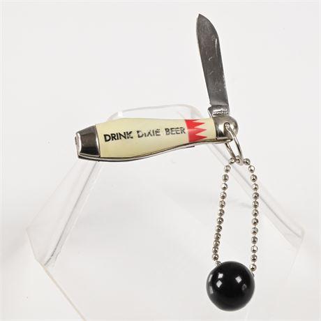 Salesman Sample Imperial Bowling Pin Knife