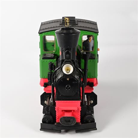 LGB - Lehmann #2020 STAINZ STEAM ENGINE 0-4-0 LOCOMOTIVE