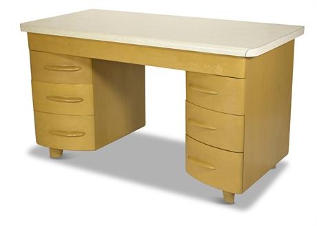 Vintage Heywood-Wakefield Desk