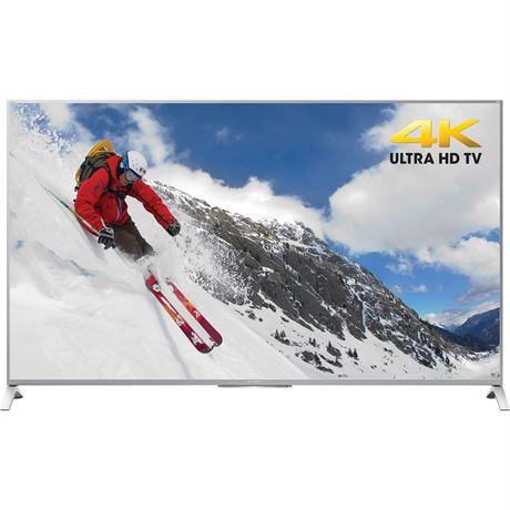 "Sony XBR-55X800B 55"" Class 4K Smart LED TV"