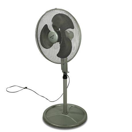 Wind Chaser Floor Fan