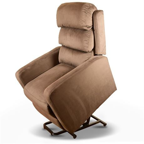 Power Reclining/Lift Chair