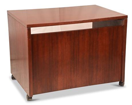 Kimball Portable Work Desk
