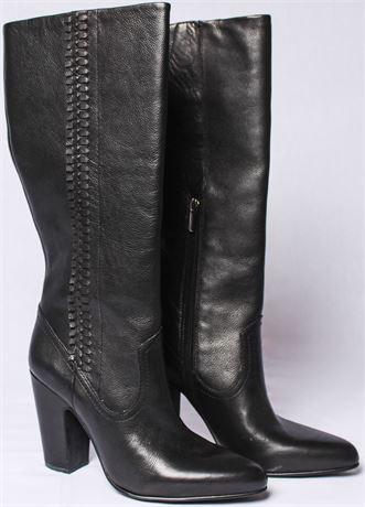 Vince Camuto Women's Black Boots