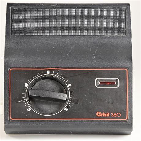Vintage Gemini Orbit 360 Controller