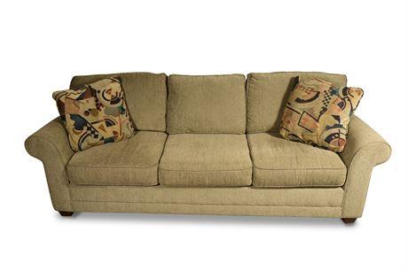 Bauhaus Sofa Sleeper