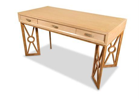 Elegant Henredon Writing Desk