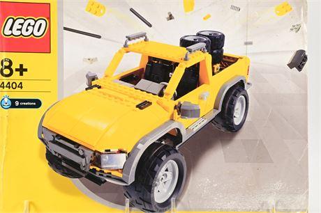 Lego MOC-4404 Truck