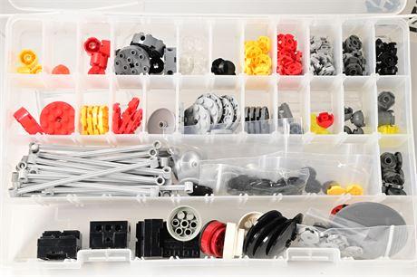Lego Pieces (294 Pieces)