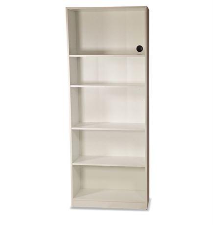 Composite Bookcase