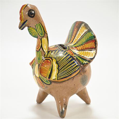 Ameya Hepec Clay Turkey Bank