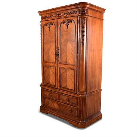 Armoire by Broyhill
