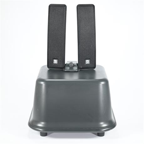 Boston Acoustic Satellite Speaker System with Subwoofer