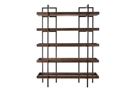 Starmore Wood Bookcase