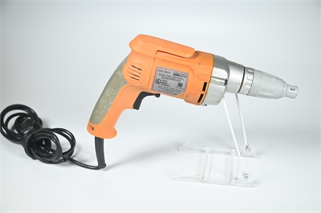 Chicago Electric Drywall Screwdriver