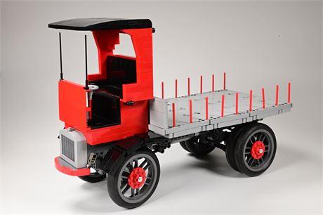 1918 Technic Lego. Mack 5 Ton AC