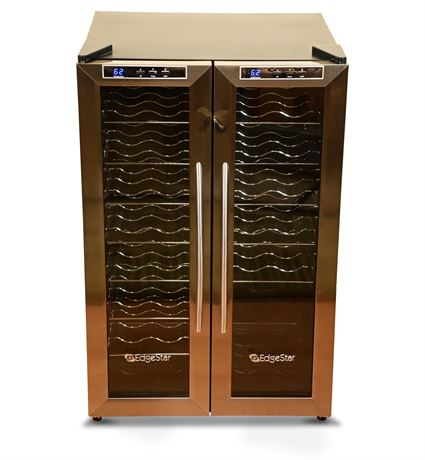 EdgeStar Thermoelectric Wine Cooler