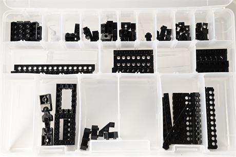 Lego Pieces (113 Pieces)