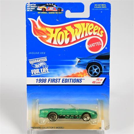 Hot Wheels ERROR CAR