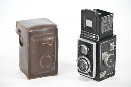 Zeiss IKOFLEX TLR Camera